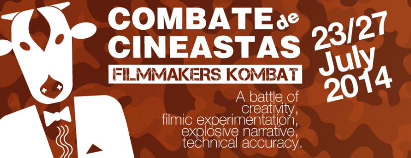 FILMMAKERS KOMBAT