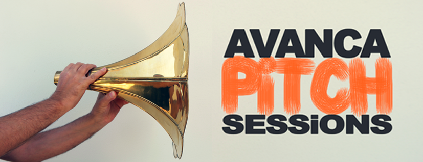 AVANCA PiTCH SESSiONS