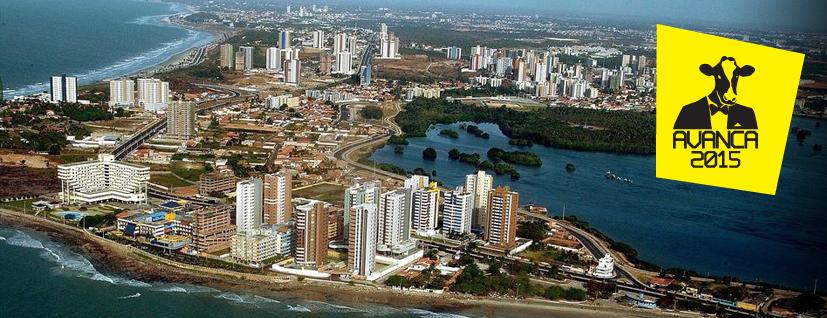 AVANCA 2015 no BRASIL