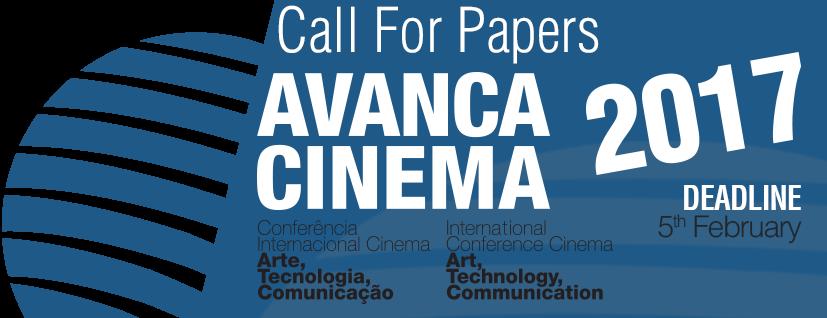 AVANCA | CINEMA 2017