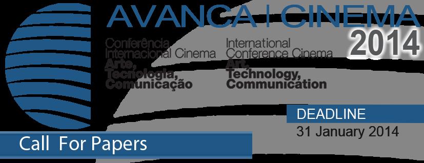 AVANCA | CINEMA 2014