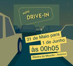 MINI DRIVE IN