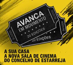 """""""AVANCA EM MOVIMENTO"""""""