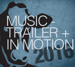 TRAILER IN MOTION 2016