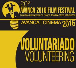 Inscrições para voluntariado.