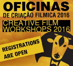 CREATIVE FILM WORKSHOPS 2016