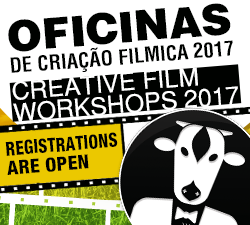 CREATIVE FILM WORKSHOPS 2017