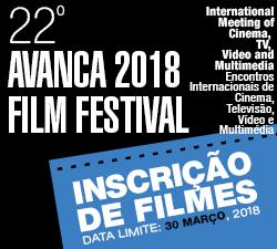 Competição AVANCA 2018