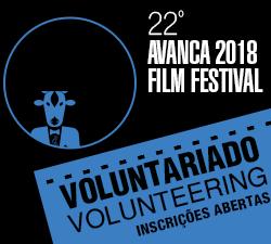 Inscrições voluntariado 2018