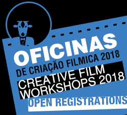 CREATIVE FILM WORKSHOPS 2018